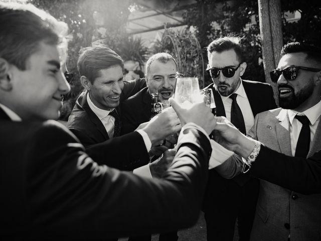 La boda de Marcos y Irene en Valencia, Valencia 41