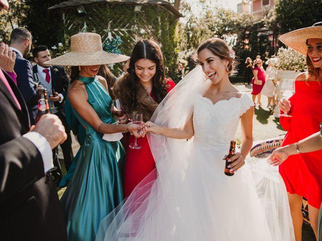 La boda de Marcos y Irene en Valencia, Valencia 42