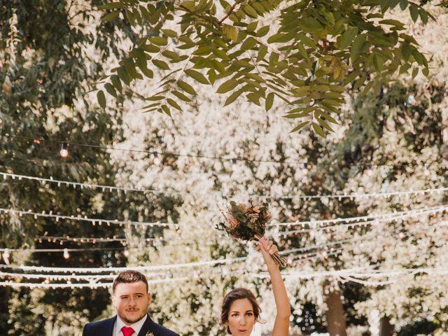 La boda de Marcos y Irene en Valencia, Valencia 44