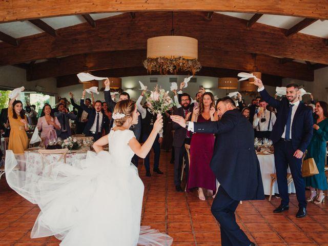 La boda de Marcos y Irene en Valencia, Valencia 45