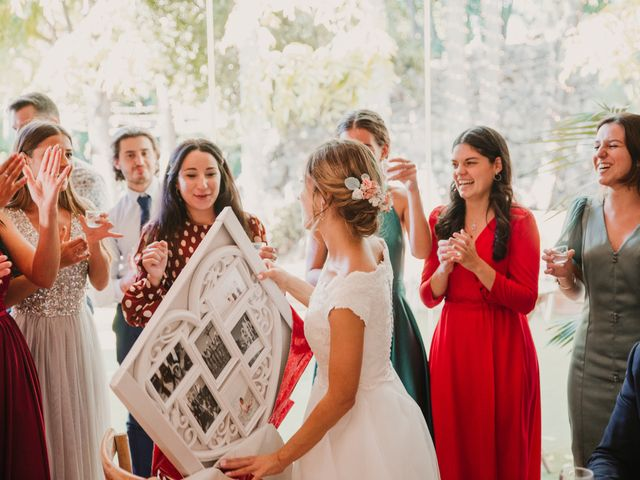 La boda de Marcos y Irene en Valencia, Valencia 50