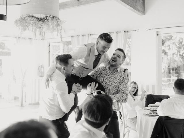 La boda de Marcos y Irene en Valencia, Valencia 54
