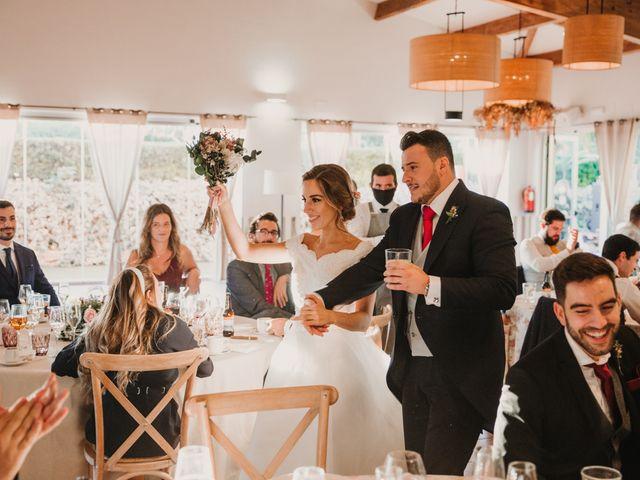 La boda de Marcos y Irene en Valencia, Valencia 56