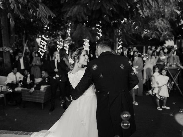 La boda de Marcos y Irene en Valencia, Valencia 57