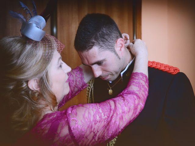 La boda de Natalia y Cristian en Plasencia, Cáceres 23