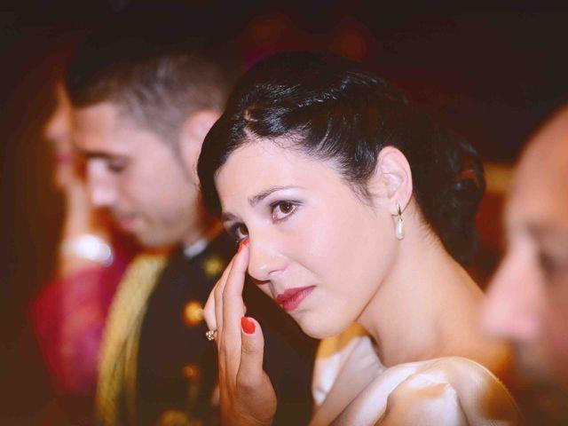 La boda de Natalia y Cristian en Plasencia, Cáceres 34