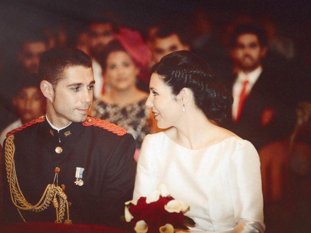 La boda de Natalia y Cristian en Plasencia, Cáceres 36