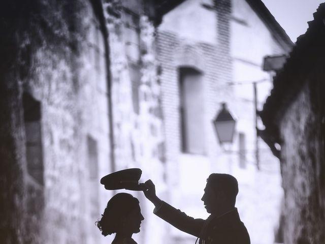 La boda de Natalia y Cristian en Plasencia, Cáceres 47