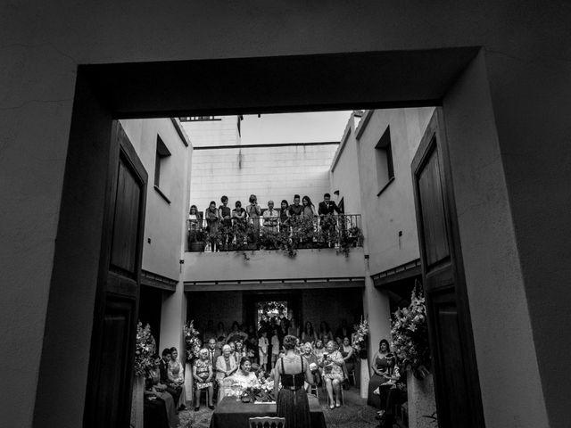 La boda de Ángel y Esther en Burriana, Castellón 20