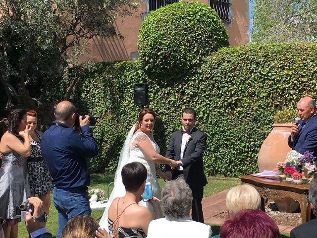 La boda de Jose y Jessica en La Garriga, Barcelona 10