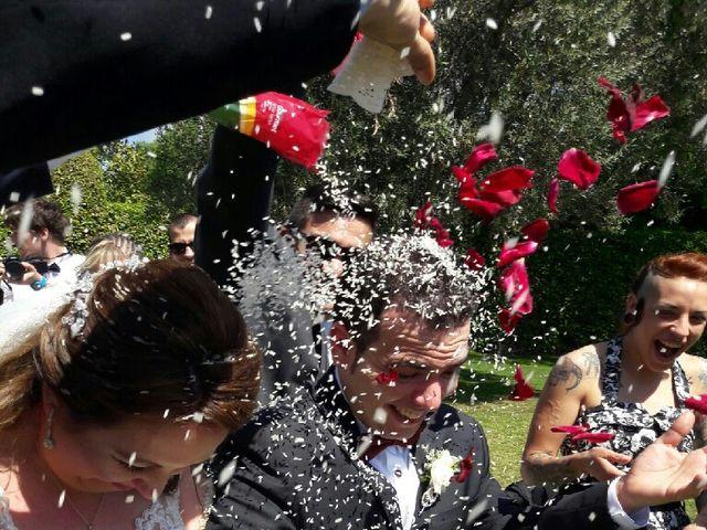 La boda de Jose y Jessica en La Garriga, Barcelona 12