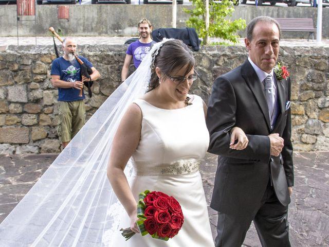 La boda de Jesús y Marta en Santander, Cantabria 3
