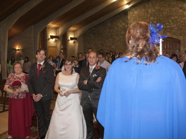 La boda de Jesús y Marta en Santander, Cantabria 7
