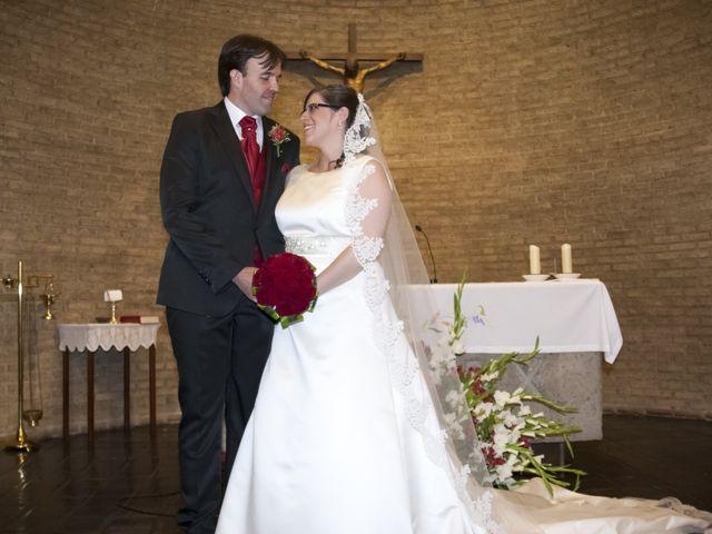 La boda de Jesús y Marta en Santander, Cantabria 8