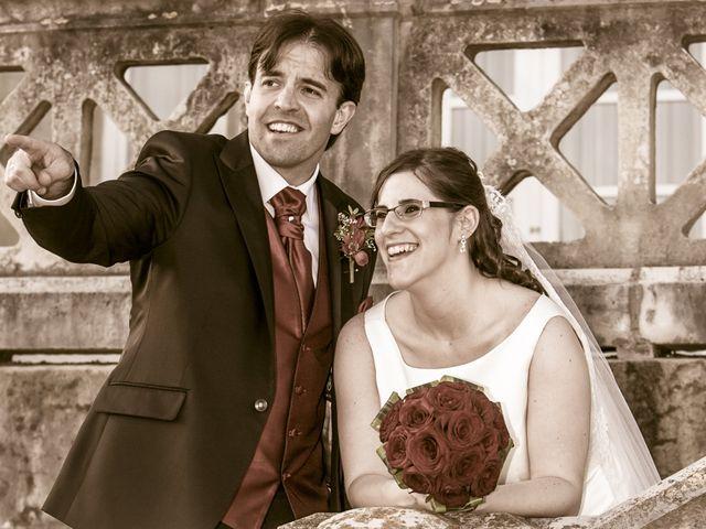 La boda de Jesús y Marta en Santander, Cantabria 11