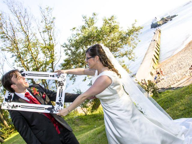 La boda de Jesús y Marta en Santander, Cantabria 14