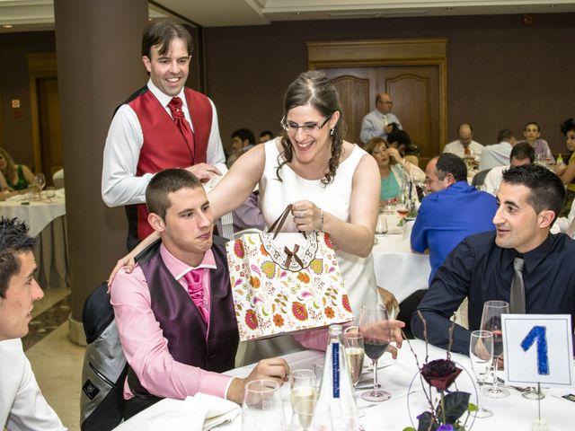 La boda de Jesús y Marta en Santander, Cantabria 17