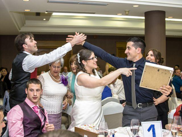 La boda de Jesús y Marta en Santander, Cantabria 18