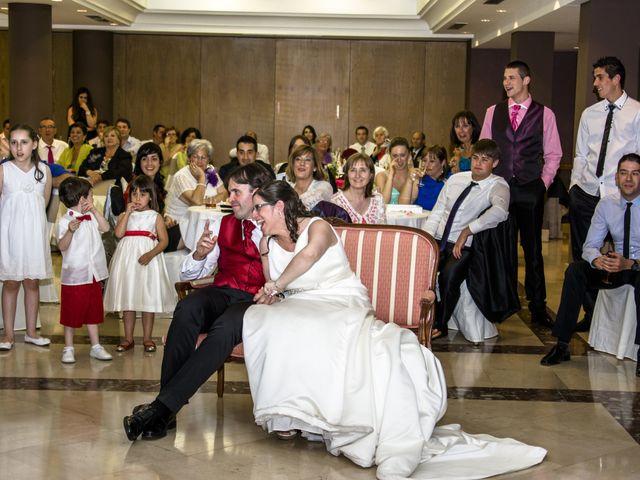 La boda de Jesús y Marta en Santander, Cantabria 20