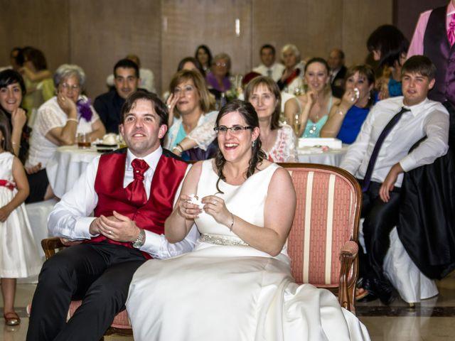 La boda de Jesús y Marta en Santander, Cantabria 21