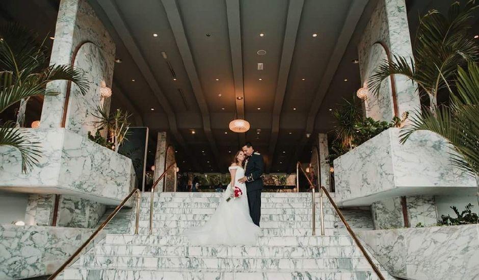 La boda de Toni y Vane en Las Palmas De Gran Canaria, Las Palmas
