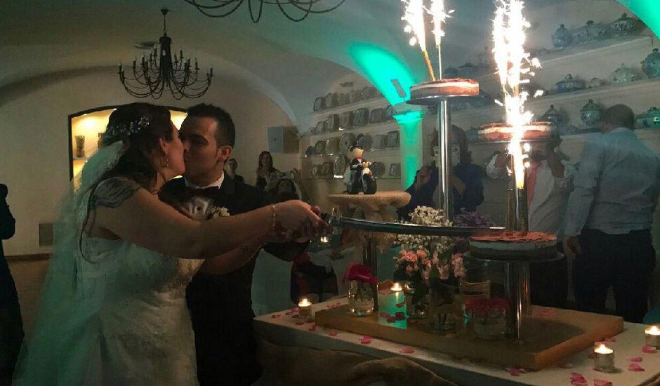 La boda de Jose y Jessica en La Garriga, Barcelona