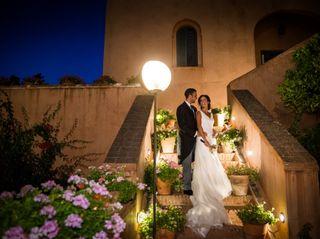 La boda de Regina y Juan Alvaro