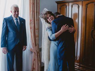 La boda de Cristina y Ángel 2
