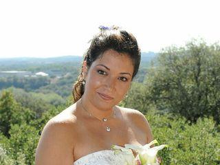 La boda de Karla y Javier 3