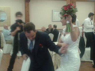 La boda de Azahara y Jose alberto 1