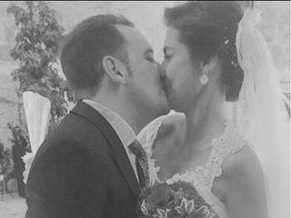 La boda de Azahara y Jose alberto 2