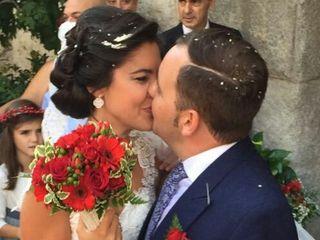 La boda de Azahara y Jose alberto 3