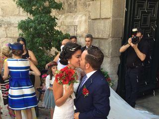 La boda de Azahara y Jose alberto