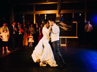 La boda de Marta y José