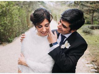 La boda de Maite y Pablo