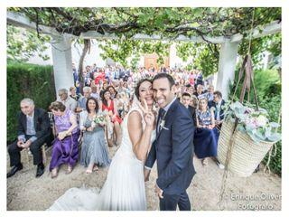 La boda de Marian  y David