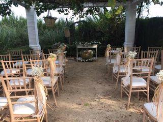 La boda de Marian  y David  3