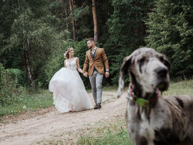 La boda de Yeroslava y Eugenie en Santander, Cantabria 20