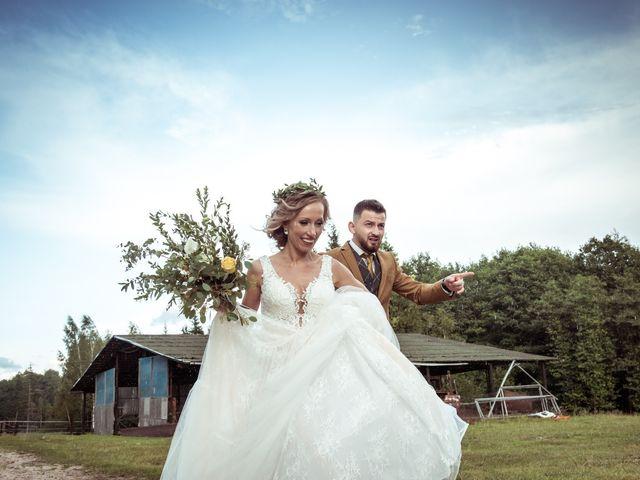 La boda de Yeroslava y Eugenie en Santander, Cantabria 21