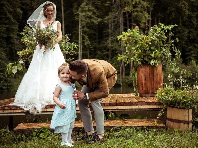 La boda de Yeroslava y Eugenie en Santander, Cantabria 37