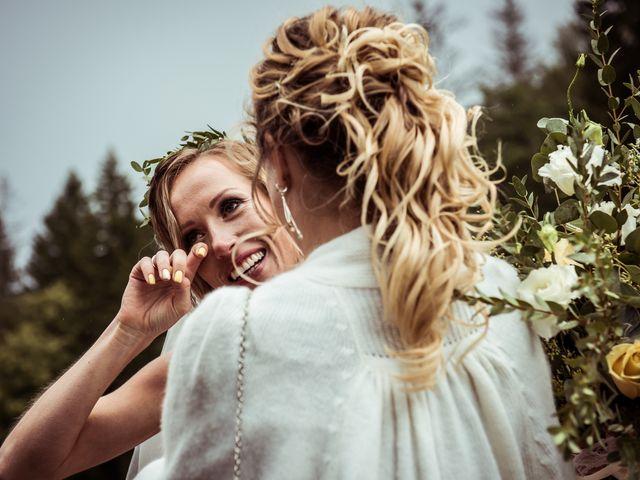 La boda de Yeroslava y Eugenie en Santander, Cantabria 40