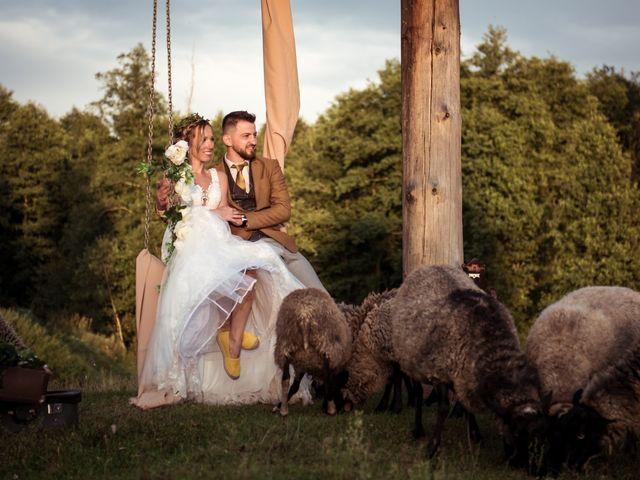 La boda de Yeroslava y Eugenie en Santander, Cantabria 48