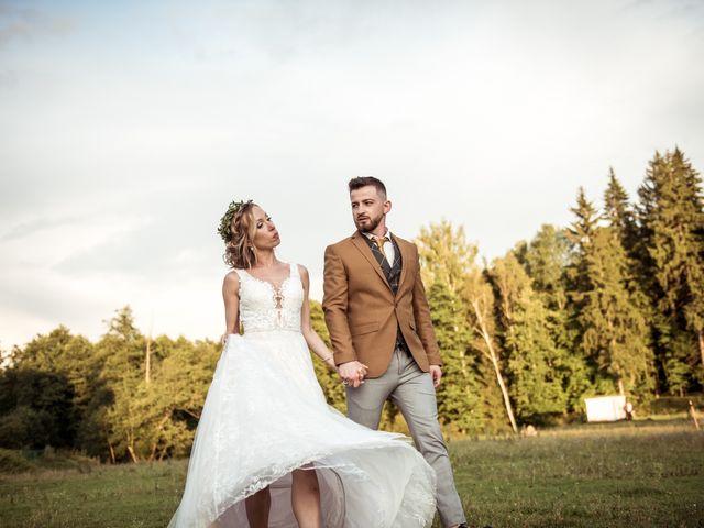 La boda de Yeroslava y Eugenie en Santander, Cantabria 49