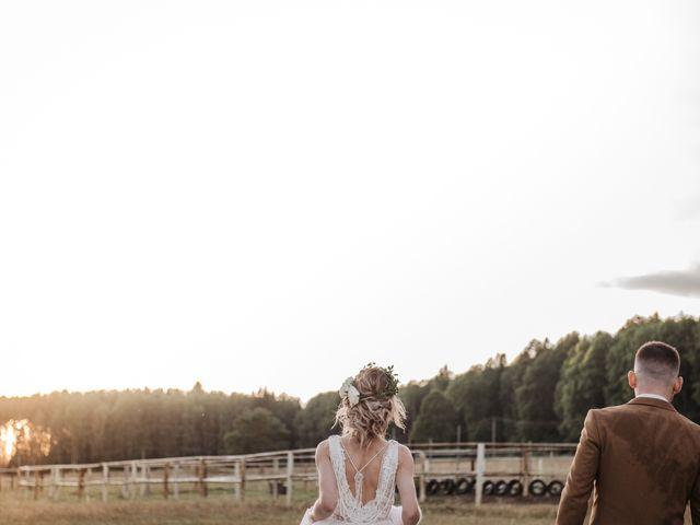 La boda de Yeroslava y Eugenie en Santander, Cantabria 52