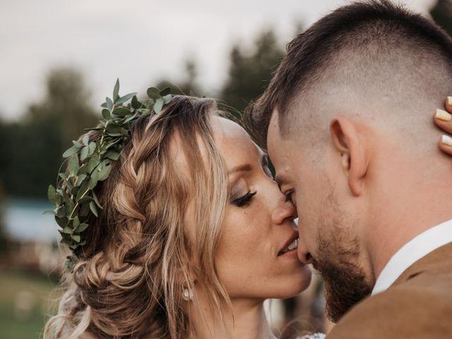La boda de Yeroslava y Eugenie en Santander, Cantabria 54