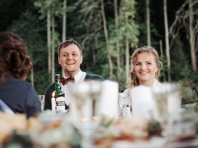 La boda de Yeroslava y Eugenie en Santander, Cantabria 56