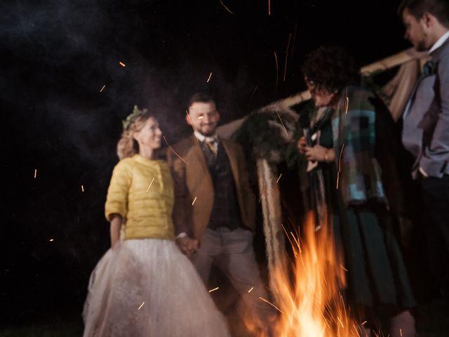 La boda de Yeroslava y Eugenie en Santander, Cantabria 64
