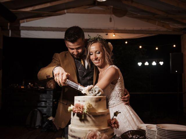 La boda de Yeroslava y Eugenie en Santander, Cantabria 66