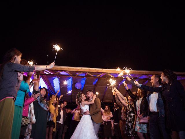 La boda de Yeroslava y Eugenie en Santander, Cantabria 70