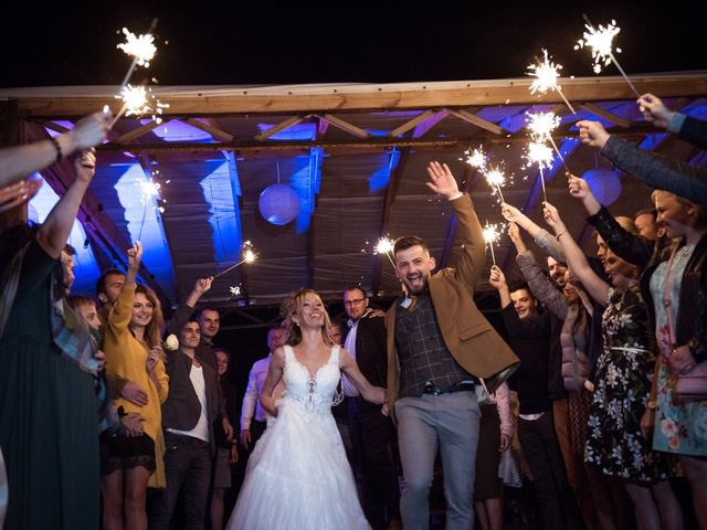 La boda de Yeroslava y Eugenie en Santander, Cantabria 71